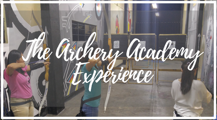 The Archery AcademyExperience