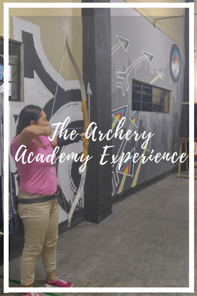 The ArcheryAcademy Experience