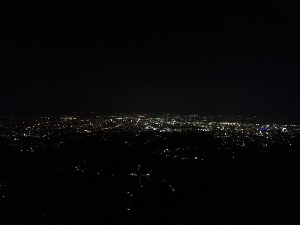 Top of Cebu
