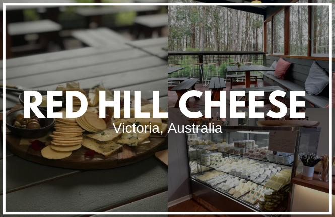 Red Hill Cheese